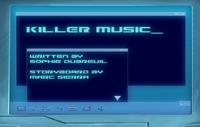 18 killer music