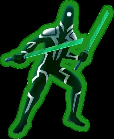 File:Render code lyoko evolution ninja by dlynk-d6289e1.png