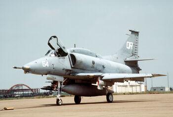 A-4M VMA-322-1