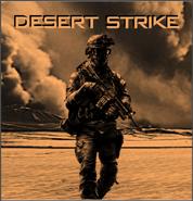 Desert strike 1