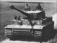 Tiger ss spzabt101