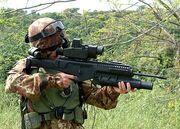 3-soldier