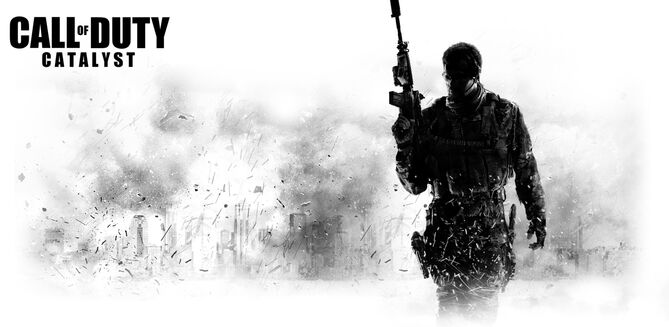 Call of duty modern warfare 3 by stiannius-d3g8llx