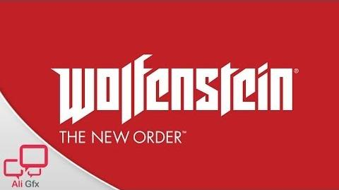 Wolfenstein The New Order OST - Main Theme