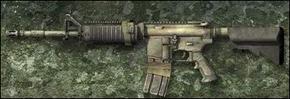 M4A1 0