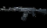 AK74M BF3 alpha