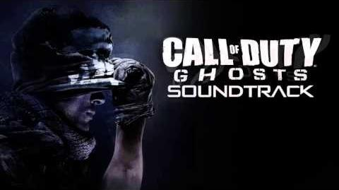 Call of Duty Ghosts Soundtrack Severed Ties-2