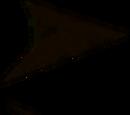 Flecha láser