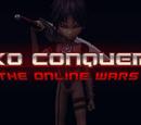Lyoko Conquerors: The Online Wars