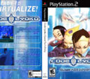 Código Lyoko: Quest for Infinity
