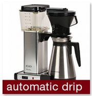 Automatic-drip
