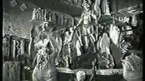 Delírios De Um Anormal (Zé do Caixão Coffin Joe)