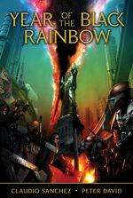 Year Of The Black Rainbow (Novel)