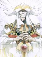 Holy Emperor Heidens