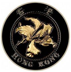 HKD 10 Dollar
