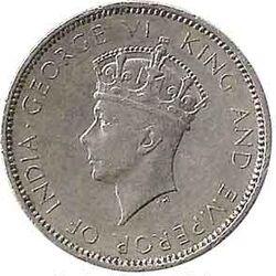 HKD 10 Cent GVI