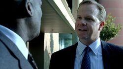 Mr Harvey in 2006