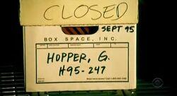 G. Hopper