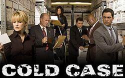 Cold case S3