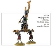 UND24 Magespell the Undying King