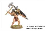 CS001 - Warriors General