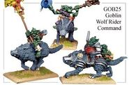 GOB25 Goblin Wolf Rider Command (3)
