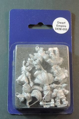 File:DEM055 Dwarf Imperial Knights on foot with hammers & shields blister.jpg