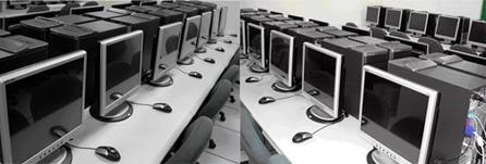 CB203網路媒體平台實驗室
