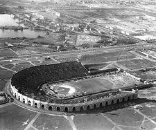 Municipal Stadium Philadelphia