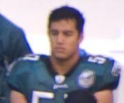 Chris Gocong in 2007