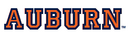1964-1997 Auburn Tigers Script Logo - NCAA Division I