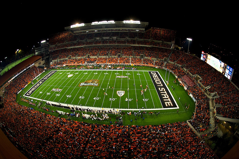 Reser Stadium American Football Wiki Fandom Powered By