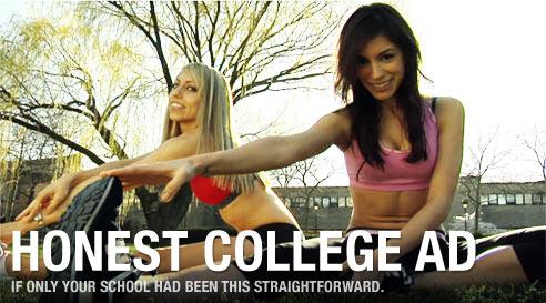 Collegead