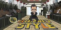 Mitt Romney Style