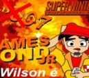 FFG: James Bond jr. Super Nintendo