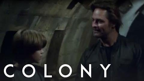 Season 2, Episode 11 Sneak Peek Colony