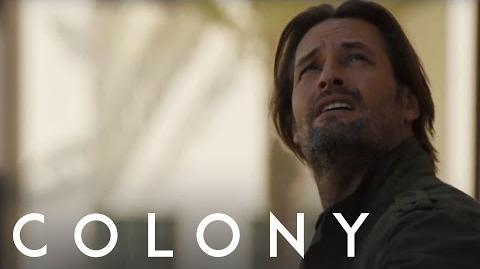 Colony 'Drones Come For Will' from Season 1 Finale