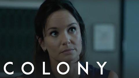 Colony 'I Want Out' from Episode 108
