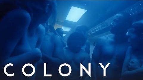 Colony 'Stripped Down' from Episode 102