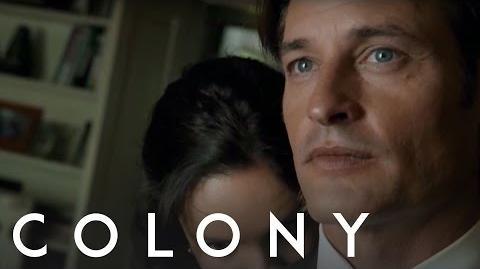 Colony Season 2 Premiere 10 Minute Sneak Peek