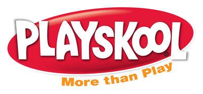 Playskool-logo