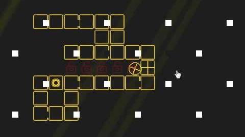 Level Editor Glitch