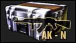 Supply Case AK-N Icon
