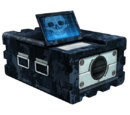 Ghost Hi-Sec Case