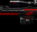 Red Hawk DSR-1 Tactical