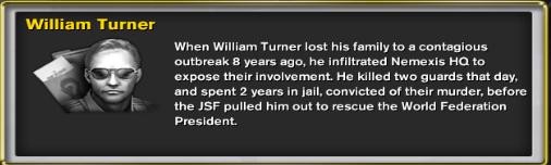 William turner1