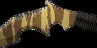 Leopard Tiger Strider
