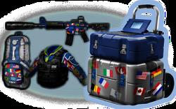 Global Flags Package