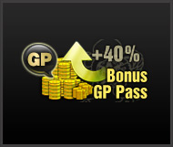 Main bonus gp pass 40