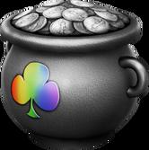 Pot of Silver HiSec Case High Resolution
